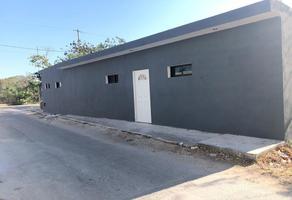 Foto de departamento en venta en  , xcanatún, mérida, yucatán, 0 No. 01