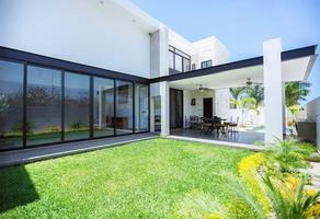 Foto de casa en renta en  , xcanatún, mérida, yucatán, 0 No. 01