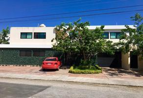 Foto de departamento en renta en  , xcumpich, mérida, yucatán, 10890476 No. 01