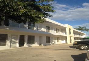 Foto de departamento en renta en  , xcumpich, mérida, yucatán, 10965329 No. 01
