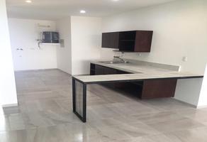 Foto de departamento en renta en  , xcumpich, mérida, yucatán, 14393355 No. 01