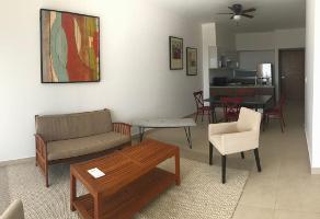 Foto de departamento en renta en  , xcumpich, mérida, yucatán, 0 No. 01