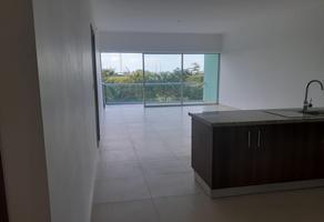 Foto de departamento en renta en  , xcumpich, mérida, yucatán, 17923768 No. 01