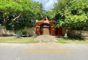 Foto de rancho en venta en  , xcumpich, mérida, yucatán, 17979597 No. 01