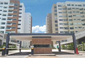 Foto de departamento en renta en  , xcumpich, mérida, yucatán, 7546080 No. 01