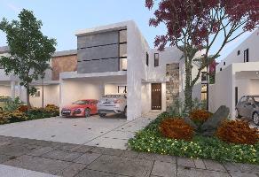 Foto de casa en venta en  , xcunyá, mérida, yucatán, 12551748 No. 01