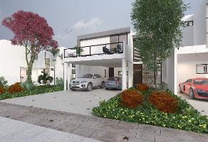 Foto de casa en venta en  , xcunyá, mérida, yucatán, 0 No. 01