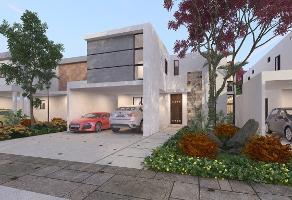 Foto de casa en venta en  , xcunyá, mérida, yucatán, 13995823 No. 01