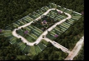 Foto de terreno habitacional en venta en  , xcuyun, conkal, yucatán, 11079710 No. 01
