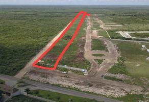 Foto de terreno habitacional en venta en  , xcuyun, conkal, yucatán, 11977408 No. 01