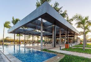 Foto de terreno habitacional en venta en  , xcuyun, conkal, yucatán, 0 No. 01