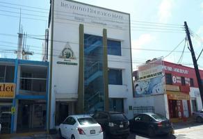 Foto de edificio en venta en xel ha , supermanzana 25, benito juárez, quintana roo, 13816482 No. 01