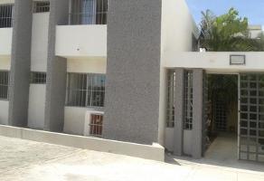 Foto de departamento en renta en xhelha 10, supermanzana 22 centro, benito juárez, quintana roo, 0 No. 01