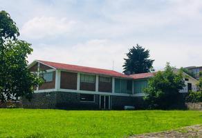 Foto de casa en venta en xicalco 1, san andrés totoltepec, tlalpan, df / cdmx, 0 No. 01