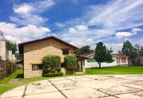 Foto de casa en venta en xicalco , san andrés totoltepec, tlalpan, df / cdmx, 0 No. 01