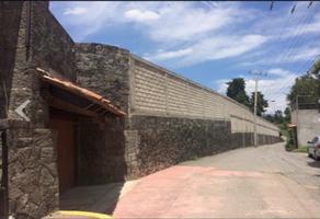 Foto de terreno habitacional en venta en xicalco , san andrés totoltepec, tlalpan, df / cdmx, 0 No. 01