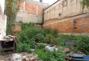 Foto de terreno comercial en venta en xicaltongo 15, san francisco xicaltongo, iztacalco, df / cdmx, 0 No. 01