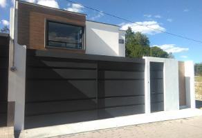 Foto de casa en venta en xicohténcatl 11, santa maría atlihuetzian, yauhquemehcan, tlaxcala, 6034716 No. 01