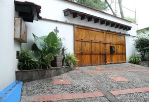 Foto de casa en venta en xicontencatl 3, del carmen, coyoacán, df / cdmx, 0 No. 01