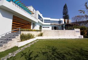 Foto de casa en venta en xicotencatl 1, real de oaxtepec, yautepec, morelos, 19220751 No. 01