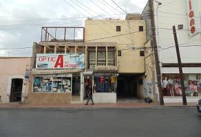 Foto de terreno comercial en venta en xicotencatl 206, saltillo zona centro, saltillo, coahuila de zaragoza, 9671579 No. 01