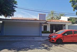 Foto de casa en venta en xicotencatl 720, las quintas, culiacán, sinaloa, 0 No. 01