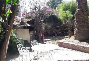 Foto de terreno comercial en venta en xicotencatl , del carmen, coyoacán, df / cdmx, 11875234 No. 01