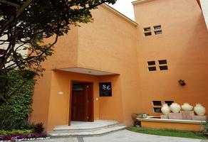 Foto de casa en renta en xicoténcatl , del carmen, coyoacán, df / cdmx, 0 No. 01