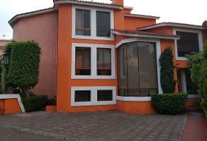 Foto de casa en venta en xicotencatl , del carmen, coyoacán, distrito federal, 0 No. 01