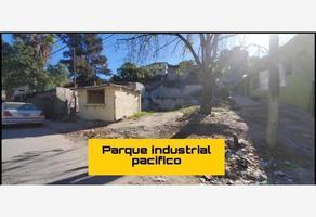 Foto de terreno habitacional en venta en xicoténcatl leyva 0, sanchez taboada ii, tijuana, baja california, 0 No. 01