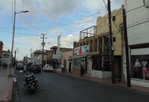 Foto de terreno comercial en venta en xicotencatl , saltillo zona centro, saltillo, coahuila de zaragoza, 9265989 No. 01