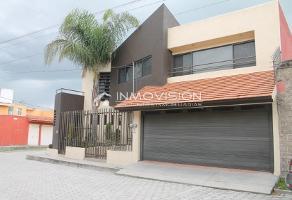 Foto de casa en renta en xilotzingo , arboledas de xilotzingo, puebla, puebla, 4293242 No. 01