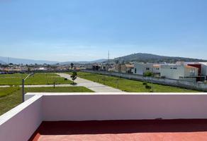 Foto de terreno habitacional en venta en ximar , bosques de santa anita, tlajomulco de zúñiga, jalisco, 17372081 No. 01
