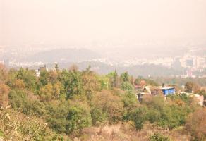 Foto de terreno habitacional en venta en xitla , santa úrsula xitla, tlalpan, df / cdmx, 0 No. 01