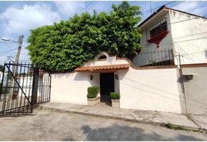 Foto de casa en venta en xitle 349, los volcanes, cuernavaca, morelos, 20071797 No. 01
