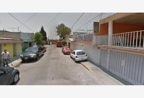 Foto de casa en venta en xitle 71, la florida (ciudad azteca), ecatepec de morelos, méxico, 16392961 No. 01