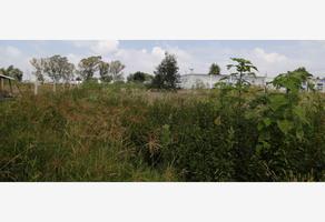 Foto de terreno habitacional en venta en xochiapulco 1008, san francisco acatepec, san andrés cholula, puebla, 0 No. 01