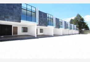 Foto de casa en venta en xochiapulco 700, san francisco acatepec, san andrés cholula, puebla, 21271388 No. 01
