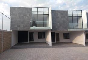 Foto de casa en venta en xochiapulco 728, san francisco acatepec, san andrés cholula, puebla, 18221252 No. 01
