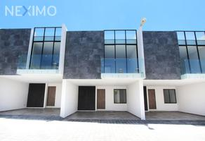 Foto de casa en venta en xochiapulco 815, san francisco acatepec, san andrés cholula, puebla, 21938381 No. 01