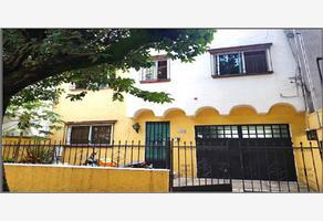 Foto de casa en venta en xochicalco 130, narvarte poniente, benito juárez, df / cdmx, 0 No. 01