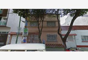 Foto de terreno habitacional en venta en xochicalco 177, narvarte poniente, benito juárez, df / cdmx, 11633072 No. 01