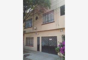 Foto de casa en venta en xochicalco 569, narvarte poniente, benito juárez, distrito federal, 0 No. 01