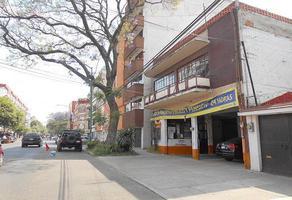 Foto de terreno habitacional en venta en xochicalco , narvarte poniente, benito juárez, df / cdmx, 14242915 No. 01