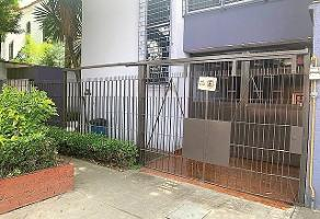Foto de casa en venta en xochicalco , narvarte poniente, benito juárez, df / cdmx, 0 No. 01