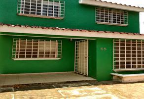 Foto de casa en venta en xochicalco , siglo xxi, veracruz, veracruz de ignacio de la llave, 0 No. 01