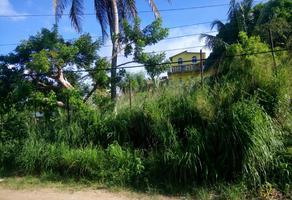 Foto de terreno habitacional en venta en xochicalco , teresa morales delgado, coatzacoalcos, veracruz de ignacio de la llave, 10794138 No. 01