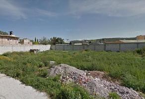 Foto de terreno habitacional en venta en  , xochihuacán, epazoyucan, hidalgo, 11859151 No. 01