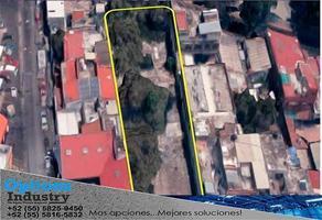 Foto de terreno habitacional en venta en  , xochimilco corporación, xochimilco, df / cdmx, 13928787 No. 01