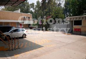 Foto de edificio en renta en  , xochimilco corporación, xochimilco, df / cdmx, 13928799 No. 01
